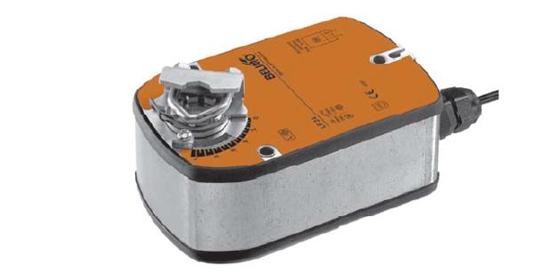 Электропривод belimo LF-230-S